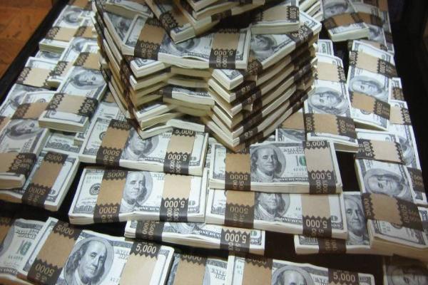 ВМинводах утуристки конфисковали около 10 млн руб.