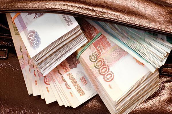 ВСтаврополе экс-сотрудник налоговой попался навзятке в2 млн руб.