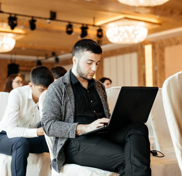 Пятигорчанин вошел в Ассоциацию молодых парламентариев Государственной Думы РФ