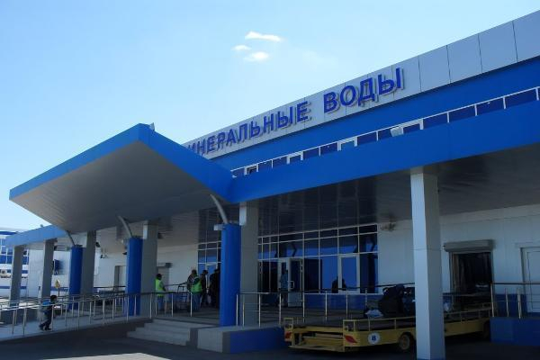 НаСтаврополье планируют реализовать часть аэропорта вМинеральных Водах