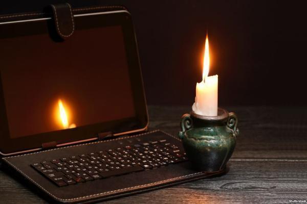 Энергетики восстановили нарушенное доэтого электроснабжение вСтаврополе