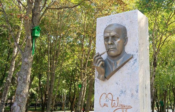 На Ставрополье покажут картины Станислава Говорухина