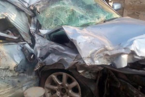 Виновник трагедии, унесшей жизни 9 человек, вдвое превысил допустимую скорость— УГИБДД