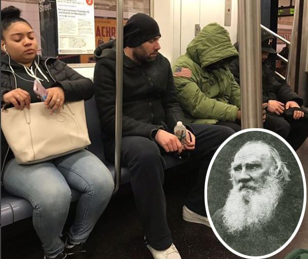 «В Пятигорске Лев Толстой, а в Нью-Йорке *** простой»: Слепаков объявил победителей конкурса на самый смешной комментарий своего фото