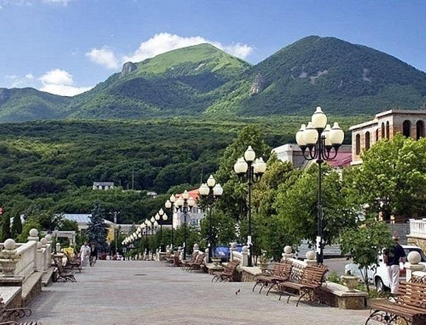 Остановившихся у частников приезжих освободят от курортного сбора на Ставрополье