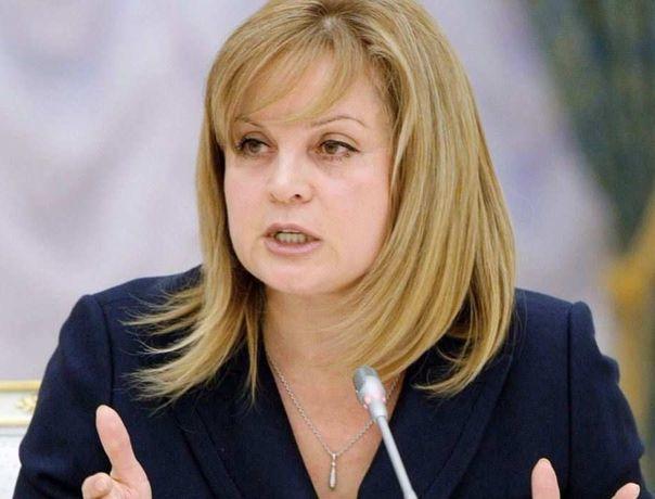 Председатель ЦИК Элла Памфилова сообщила об опечатанной из-за вброса урне на избирательном участке в КЧР