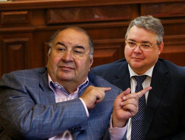 Компания «Металлоинвест» Алишера Усманова уточнила слова губернатора Владимирова об инвестициях на Ставрополье