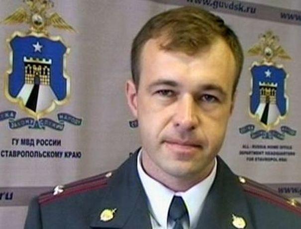 Замначальника угрозыска ГУВД Ставрополья арестован за «крышевание» сутенера