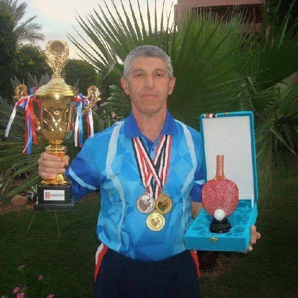 Пятигорский теннисист завоевал серебро в Болгарии