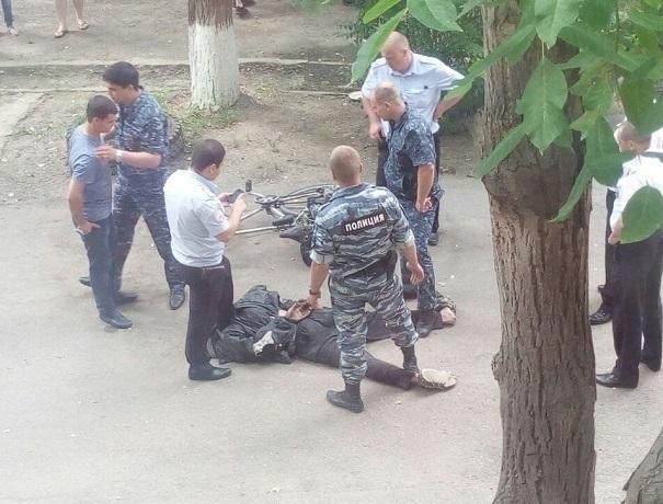 СУСК раскрыл детали нападения скислотой надевушек-подростков наСтаврополье