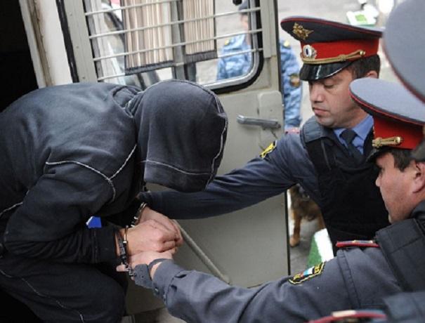 За удар полицейского в поясницу буйный житель Ставрополя заплатит 20 тысяч публей