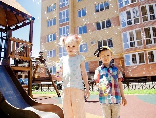 Самый благоустроенный двор Ставрополя проводит день открытых дверей