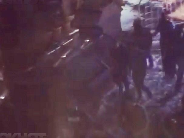 По факту массовой драки в пятигорском ночном клубе возбудили уголовное дело