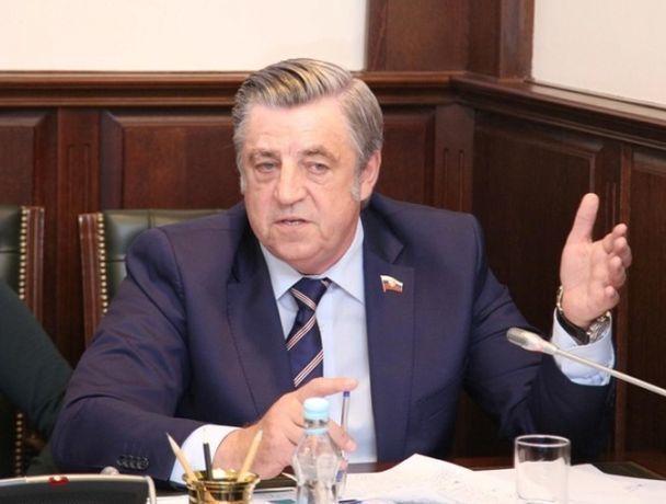 Полпред губернатора найден застреленным в Ставрополе