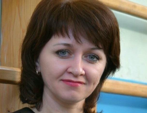 Преподаватель изНефтекумска приняла участие вовстрече Президента В. Путина сучителями