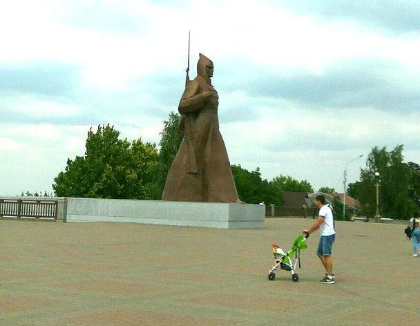 Какой будет среда в Ставрополе рассказали метеорологи