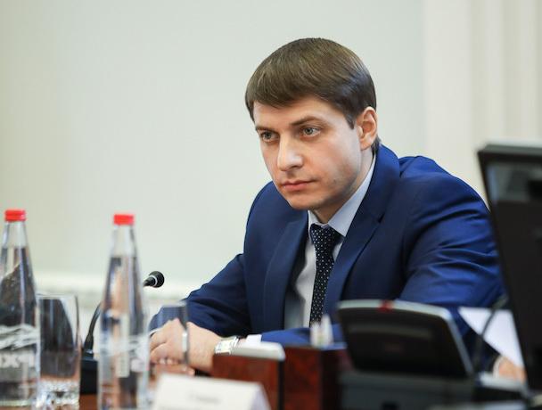 В СКФУ назначили нового ректора, приехавшего с Дальнего Востока