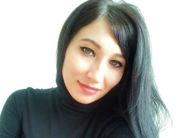 Анастасия Дронова намерена побороться за титул «Мисс Блокнот Ставрополь-2018»