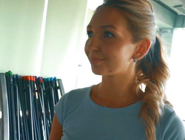 «Думала, что приду, и будут стервы», - участница 2 этапа «Мисс Блокнот» Виктория Вожжова