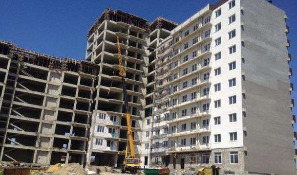 Обманутым дольщикам АртСтройТехно достроит квартиры новый подрядчик