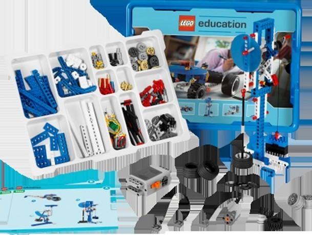 Ставропольские чиновники закупят Lego на 3 млн 675 тысяч рублей