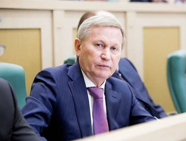 Афанасовых в правительстве Ставрополья прибавилось