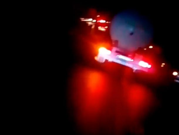 «Газель» насмерть сбила парня перебегавшего дорогу в Ставрополе