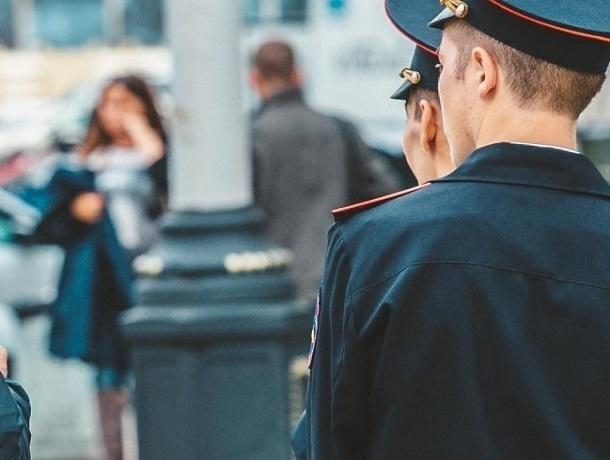 Иностранец пытался подкупить полицейского в аэропорту Ставрополя