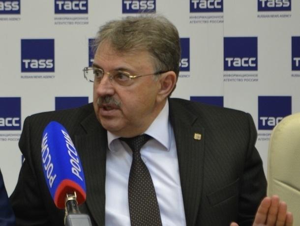 «8,5 миллиардов требуется на ремонт медучреждений в плачевном состоянии», - министр здравоохранения Ставрополья