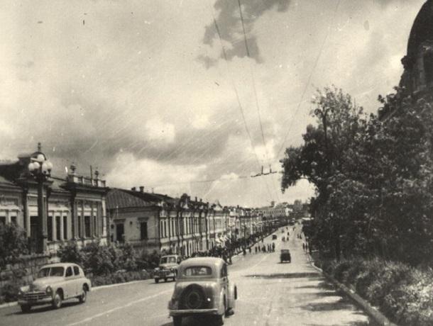 Как улица Солдатская превратилась в самую длинную улицу Ставрополя