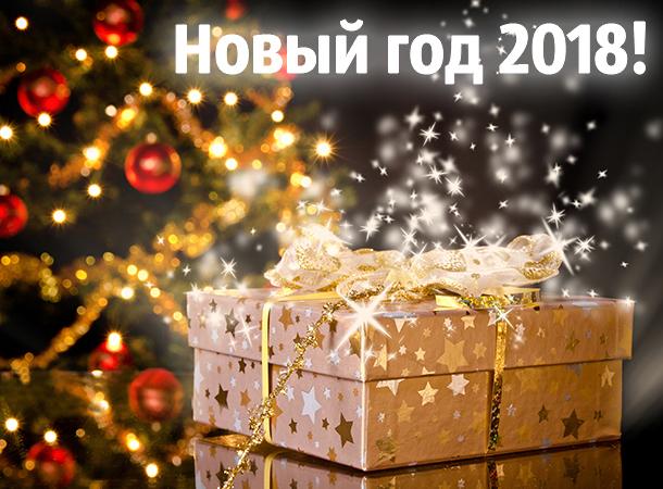 «Блокнот Ставрополь» начинает подготовку к Новому году. Ищите подарки здесь!