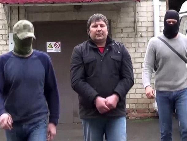 В Москве поймали сообщника Басаева, атаковавшего Будённовск в 95-м