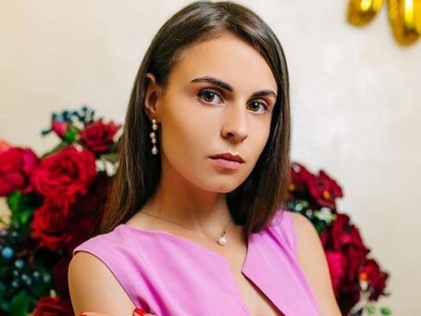 «На мне 300 тысяч в одном ушке», - Екатерина Бойко в полуфинале «Мисс Блокнот»
