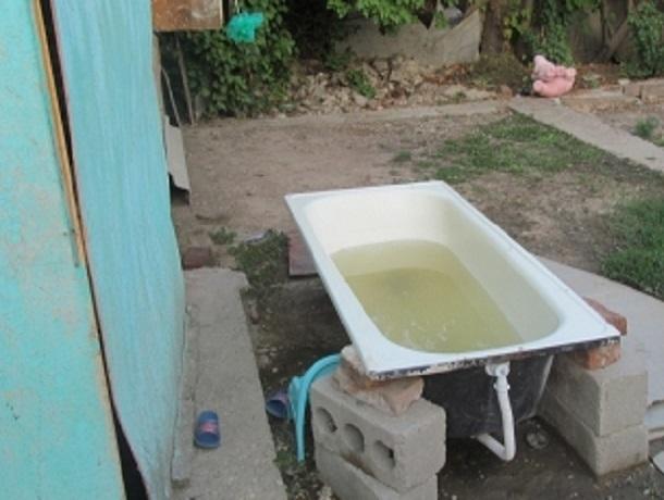 Годовалая девочка утонула в ванной на Ставрополье