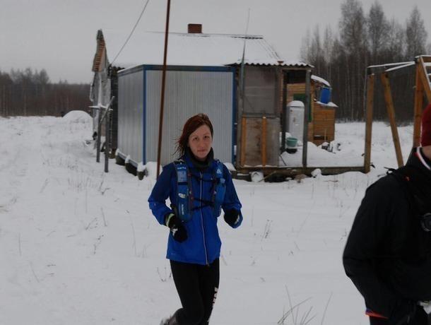 Ставропольчанка взяла бронзу в70-километровом зимнем марафоне
