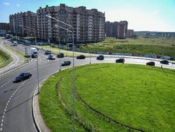 Новые правила движения «по кругу» начали действовать в Ставропольском крае