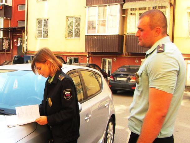 Ставрополец погасил кредит чтобы вернуть машину