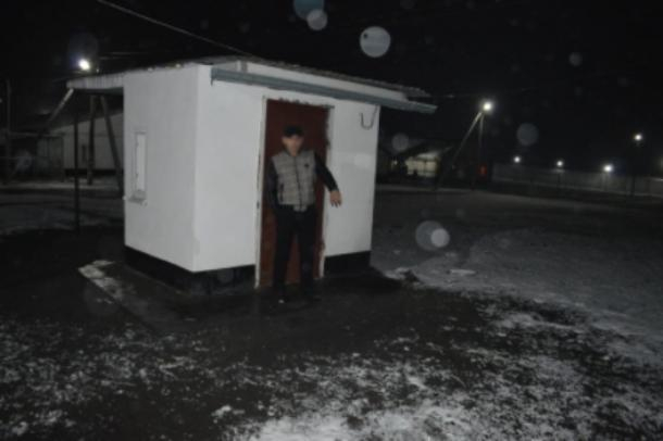 В Ставропольском крае заключенные исправительной колонии напали на надзирателя