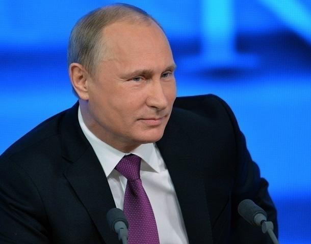 Больше 80% жителей Ставрополья проголосовали за Владимира Путина