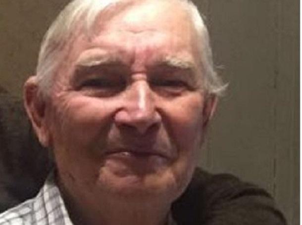 79-летнего дедушку с провалами в памяти ищут в Ставропольском крае