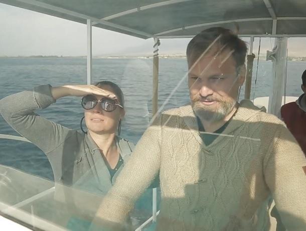 Влюбленные ставропольцы отправились в Киргизию в рамках проекта «Планета на двоих»
