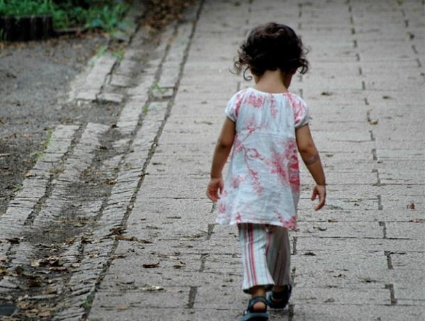 На Ставрополье нашли всех пропавших в 2018 году детей