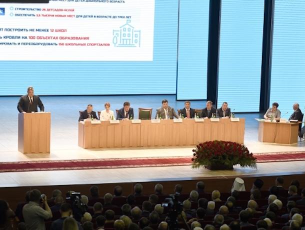 «О прорывах в экономике Ставрополья говорить не приходится», — политолог о послании губернатора
