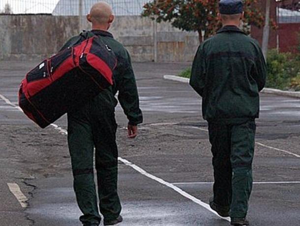 Мужчину по ошибке выпустили из тюрьмы строгого режима и снова арестовали на Ставрополье
