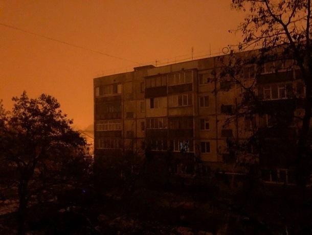 «Какой-то Сайлент Хилл»: жителей целого района в Ставрополе оставили ночью без света
