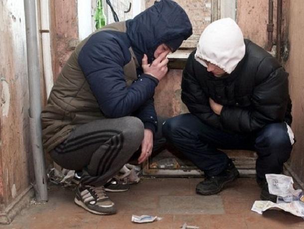 «Закладчик» из Средней Азии распространял героин на Ставрополье