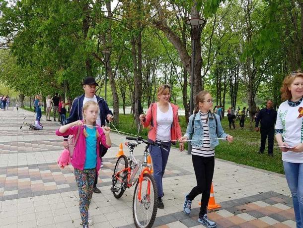 На Ставрополье выберут самую «Железную семейку»