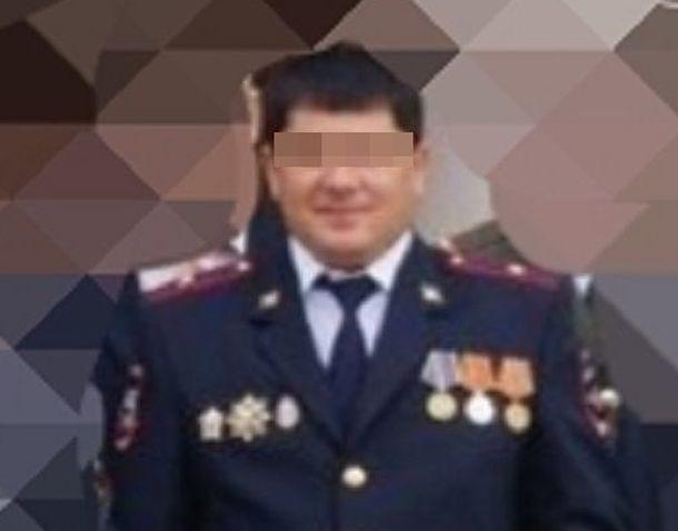 Подполковника полиции заподозрили в предоставлении фальшивого диплома о среднем образовании на Ставрополье