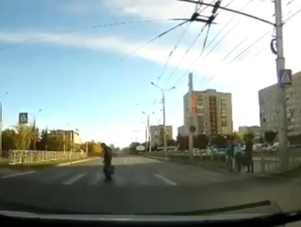 «Неужели нельзя не нарушать?» - ставропольцы негодуют по поводу пешеходов-хамов