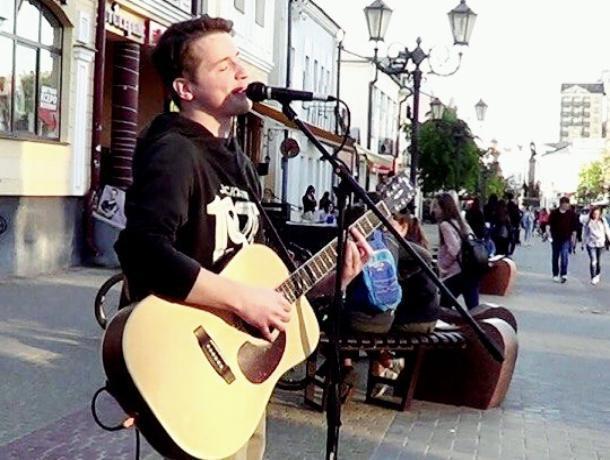 Уличным музыкантам в Ставрополе могут предоставить площадки для выступлений